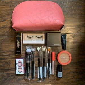 Morphe Makeup - Becca, Tarte, Morphe, House of Lashes, Ulta